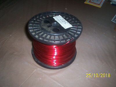 15 AWG SPN magnet wire