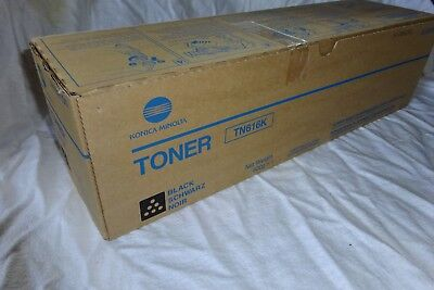 Konica Minolta toner tn616 cartridge black