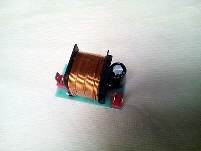 Filtro crossover per subwoofer 12 dB / oct  250 Hz  4-8 ohm 300 watt