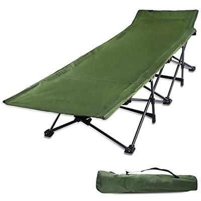 REDCAMP Rc18101Sa Camping Cots For Adults, Easy And Portable Folding Bed With