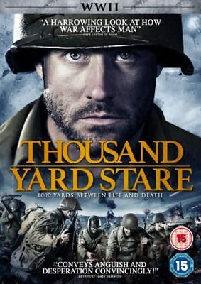 Thousand Yard Stare (DVD) (New & Sealed)