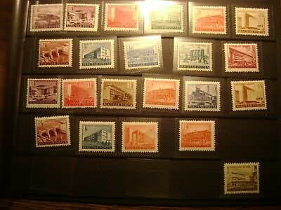 Briefmarken Ungarn Lot**