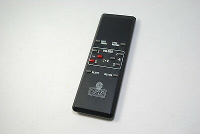 Nsm Es5.1 Jukebox Remote Control Very Good Condition Untested