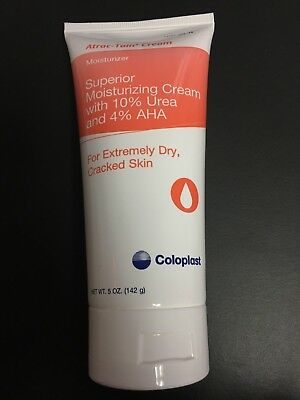 NEW! ColoPlast Atrac-Tain Superior Moisturizing Cream 5 oz -1 Tube