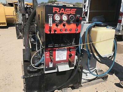 USED Rage Tuckmount by Sapphire