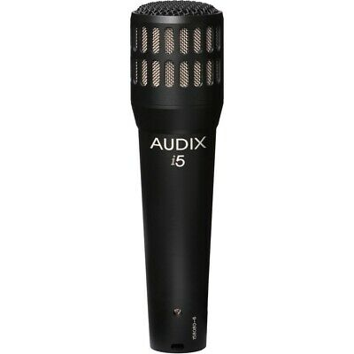 Audix i5 Dynamic Instrument Cardioid Microphone MINT