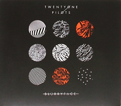 Twenty One Pilots-Vessel / Blurryface (Australian Exclusive) (Uk Import) Cd New