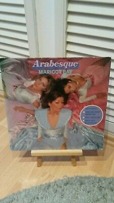 Arabesque -LP Marigot Bay - feat. Sandra - Metronome 0060.346 Germany RAR