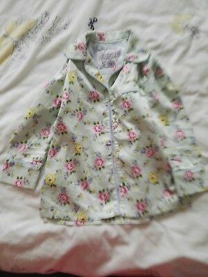 Marks and Spencer Baby girls pyjamas 12-24 months