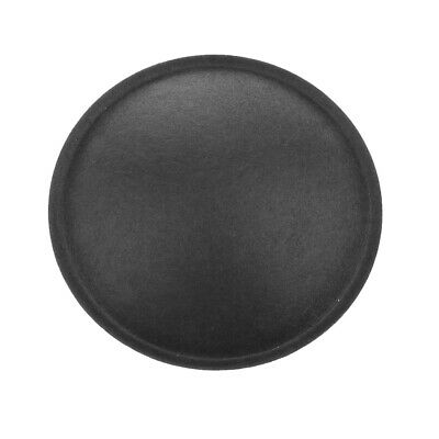 High Quality Subwoofer Bass Speaker Dust Cap Cover 64mm+54mm