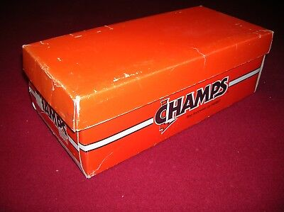 Champs Vintage Shoebox Only