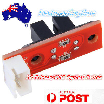 1 x Optical Endstop End Stop Limit Switch Solution for 3D Printer or CNC NEW MT