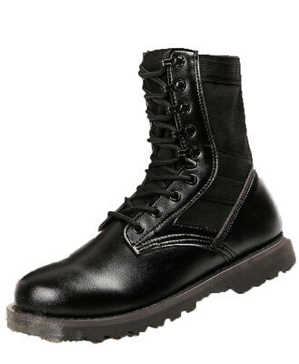 Combat boots army safety boots work boots combat boots outdoor comfort Tactics