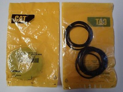 Caterpillar O Rings Oem Genuine Part# 4J 0527 Combined Cheap Registered Shipping