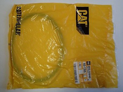 Caterpillar O Rings Oem Genuine Part# 6D-1355 Combined Cheap Registered Shipping