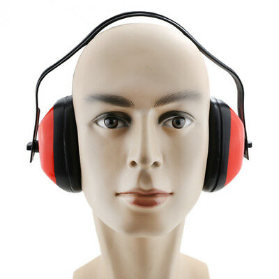 Child Adult Ear Muff Defenders Noise Reduction Comfort Earmuff Protection