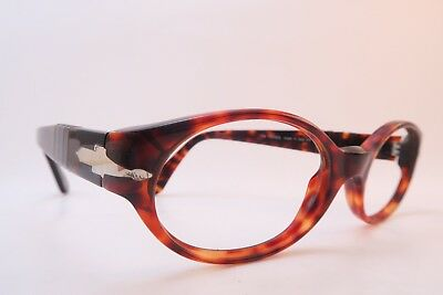 73f2b2b4587afb Vintage Persol eyeglasses frames acetate Mod 2520-S 49-18 140 made in Italy