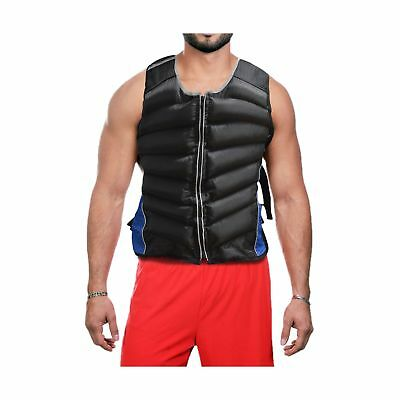 Sporteq Weighted Vest Cardiovascular Training Running Gym Strength Training J...