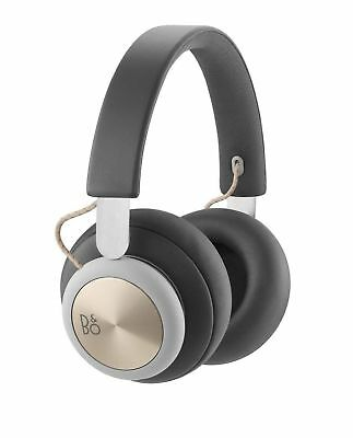 Bang & Olufsen Beoplay H4 Wireless Bluetooth Headphones - Charcoal Grey
