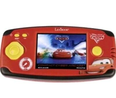Lexibook Compact Cyber Arcade 250 Games From The Official Argos