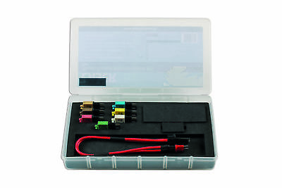 Short Circuit Diagnostic Kit 8Pc Laser 7387