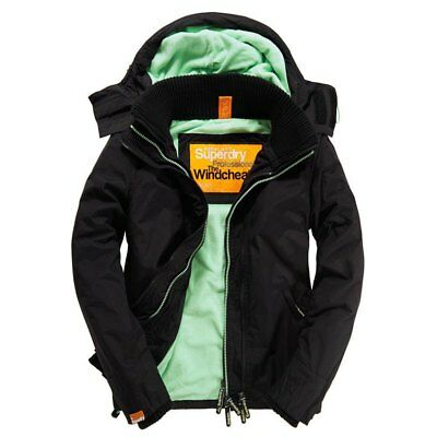 Superdry Arctic Pop Windcheater Multicolor , Abrigos y parkas Superdry , moda