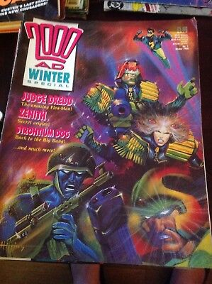 2000Ad-Winter-Special-1-Winter-1988
