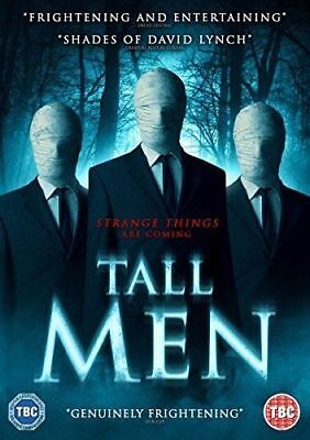 TALL MEN (DVD) (New & Sealed) (HORROR)