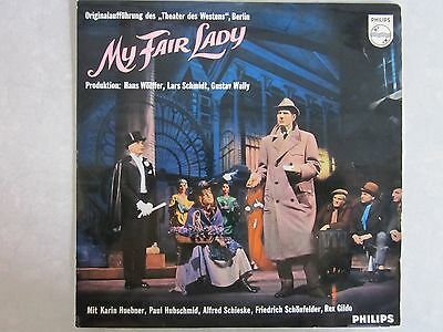 "LP "" My Fair Lady """