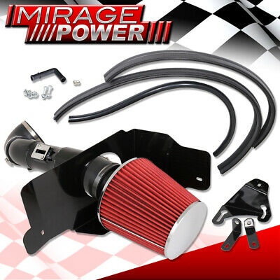 Performance Cold Air Intake For 2005 2006 2007 2008 2009 Ford Mustang GT V8