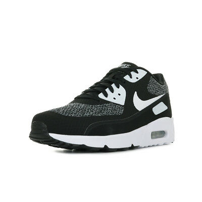 cheap for discount 48d11 cfa8c Chaussures Baskets Nike homme Air Max 90 Ultra 20 Essential taille Noir  Noire