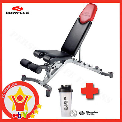 BRAND NEW Bowflex 5.1 Adjustable Bench