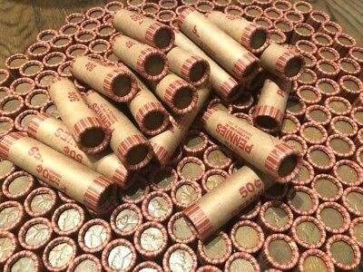 1909-1939(Pre~40's) Lincoln Wheat Penny Rolls~All Dates And Mint Marks Possible~