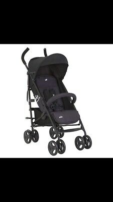 JOIE NITRO LX STROLLER/BUGGY/with Raincover