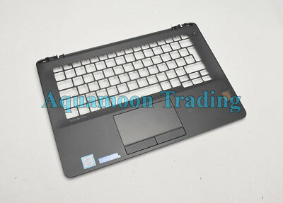 NEW GENUINE Dell Latitude E7270 Laptop Palmrest w//Touchpad NIH08  D1VY1