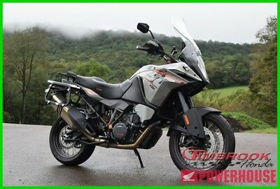 2015 KTM Adventure 1190 2015 KTM Adventure 1190 Must see! Low miles and extras