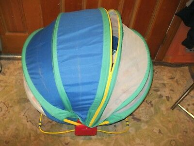 Fisher Price Play Activity Dome Tent Baby