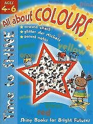 Colours (Time to Shine), -, Excellent