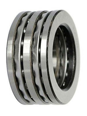 52318 Double-Direction Thrust Bearing 90X155X88