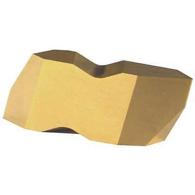 Cobra Carbide NTP-3R Coated CM14 RHand Notched Carbid Threading Insert Pack of10