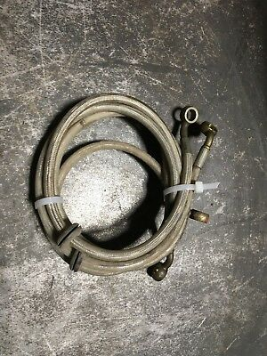 2006 - 2017 Arctic Cat Prowler 550 650 700 1000 Prowler Front Brake Line Hose