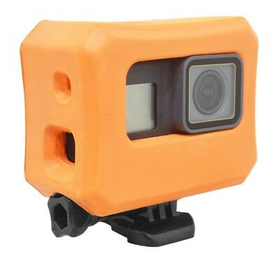 PULUZ Floaty Floating Suring Case Loss Prevention Cage for Gopro 7 Black/6/5