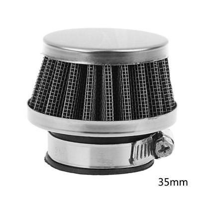 Air Filter Motorcycle Scooter Pit 35mm Bike Cleaner Air Intake Filter For Moto