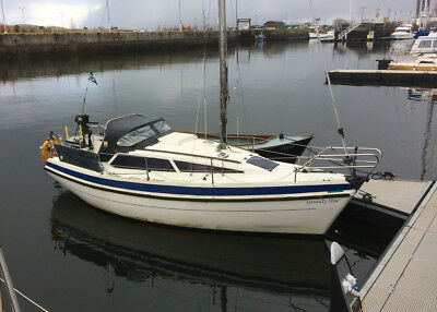 Leisure 23SL for sale