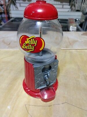 Vintage Jelly Belly Gumball Machine