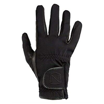 Noble Outfitters Winter Show Glove - Black - Size 6