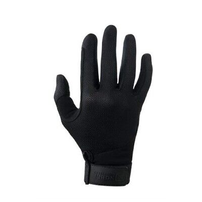 Noble Outfitters Perfect Fit Cool Mesh Glove - Black - 7