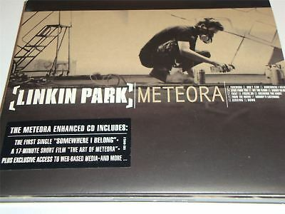 Linkin Park - Meteora (2009) Their Best Album on CD