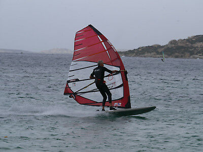 Starboard iSonic 107 Carbon 2011