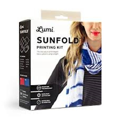 Lumi (2) SUNFOLD PRINTING KIT  2 Kits one price